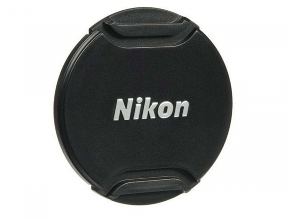 Nikon LC-N55 Front Lens Cap