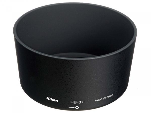Nikon Lens Hood HB-37 (Original)