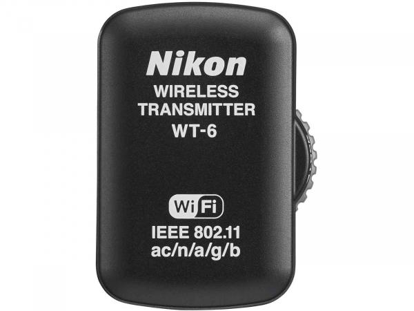 Nikon Wireless Transmitter & Remotes