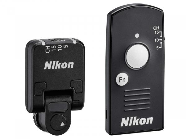 Nikon WR-R11a + T10 EU Wireless Remote Set