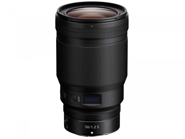 Nikon Z 50mm F:1.2 S