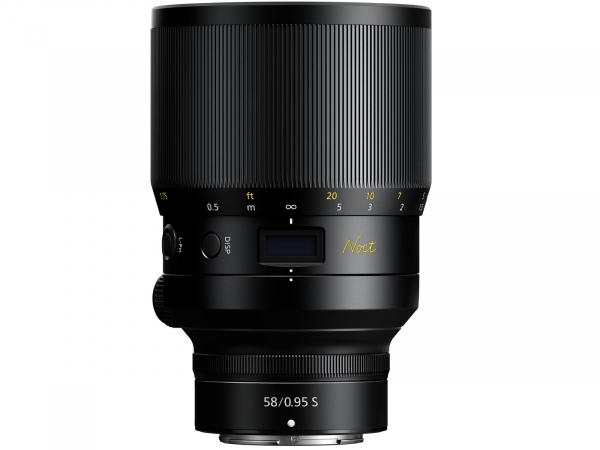 Nikon Z 58mm F:0.95 S Noct