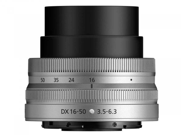 Nikon Z DX 16-50mm F:3.5-6.3 SE VR