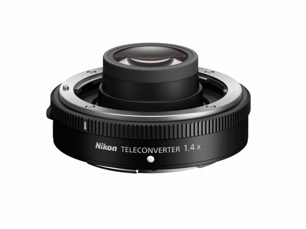 Nikon Z Teleconverter TC 1.4x