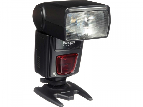 Nissin Di 466 Flash For Nikon (S/H) Sold As Seen