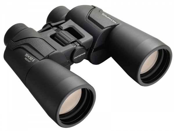 Olympus 10X50S Binoculars