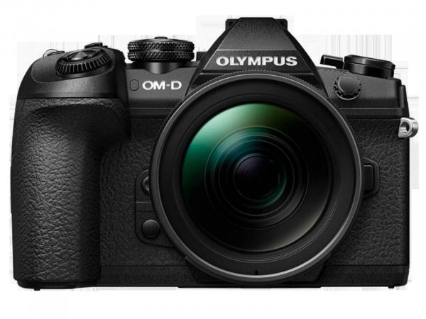 Olympus E-M1 Mark ll