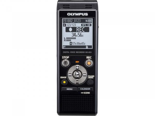 Olympus Voice WS-853