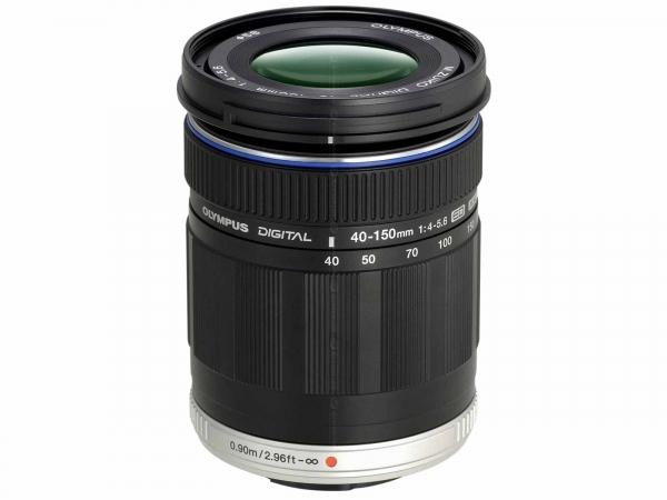 Olympus Zuiko 40-150mm F:3.5-5.6 Non VR (S/H)