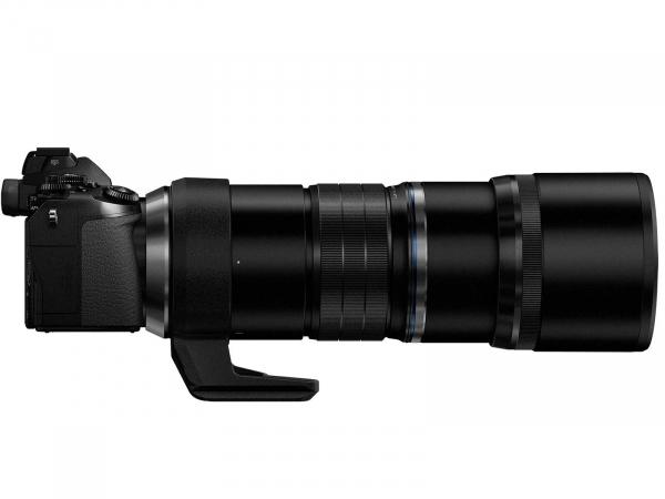 Olympus Zuiko Digital ED 300mm 1:4 IS PRO