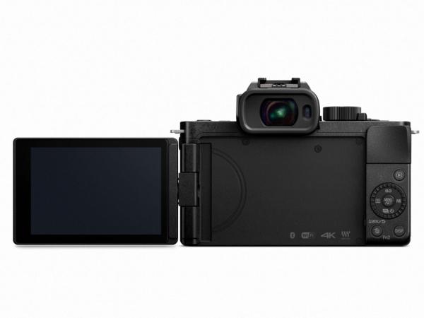 Panasonic DC-G100EB-K