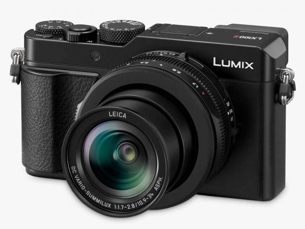 Panasonic Lumix DC-LX100 M2