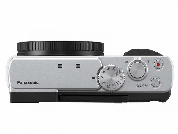 Panasonic Lumix DMC-TZ95