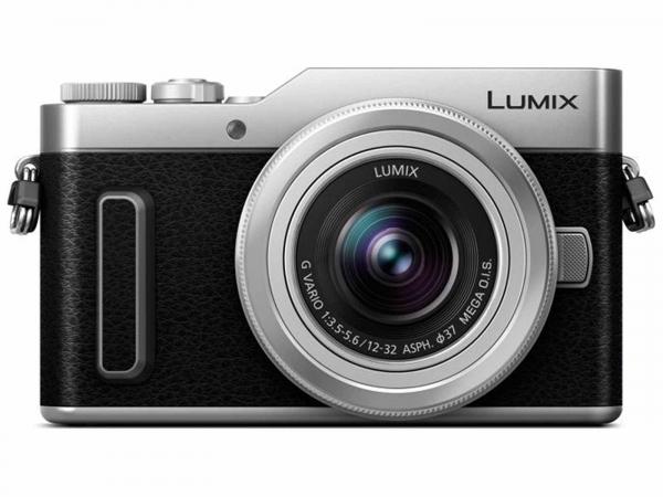 Panasonic Lumix GX880 + 12-32mm
