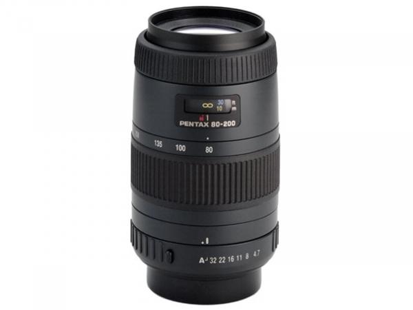 Pentax 80-200mm F:4.7/5.6 AF Zoom (New Boxed)