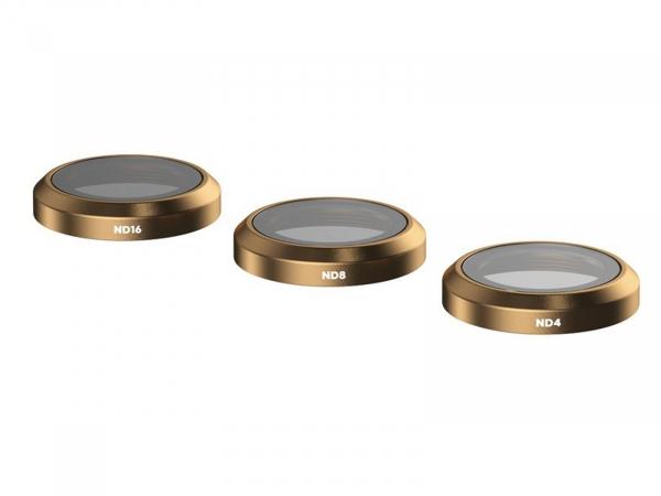 Polar Pro Mavic 2 Zoom Cinema Series Shutter Filters