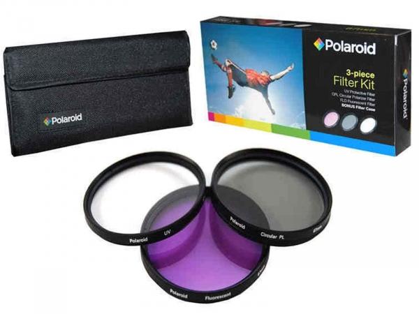 Polaroid Filters