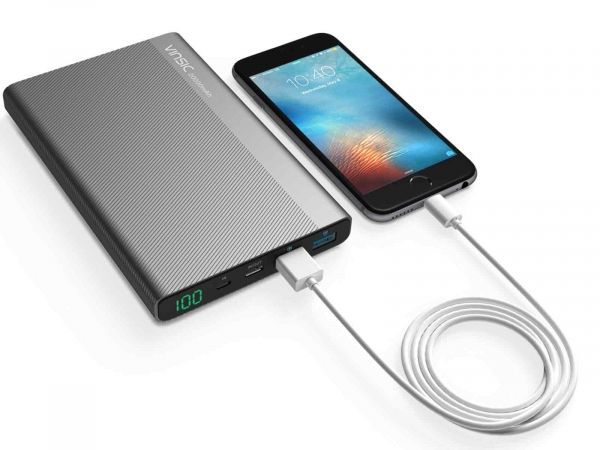 Power Bank & USB Chargers + Accessories