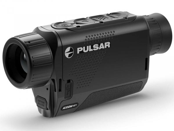 Pulsar Axion Key XM22