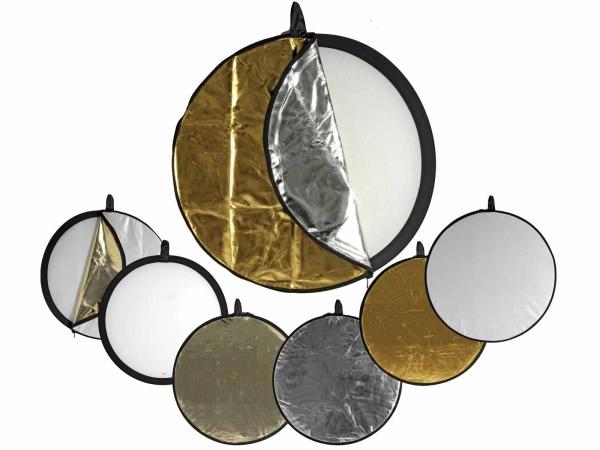 Reflectors & Diffusers