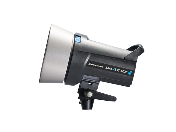 Elinchrom D-Lite RX 4 Head Only