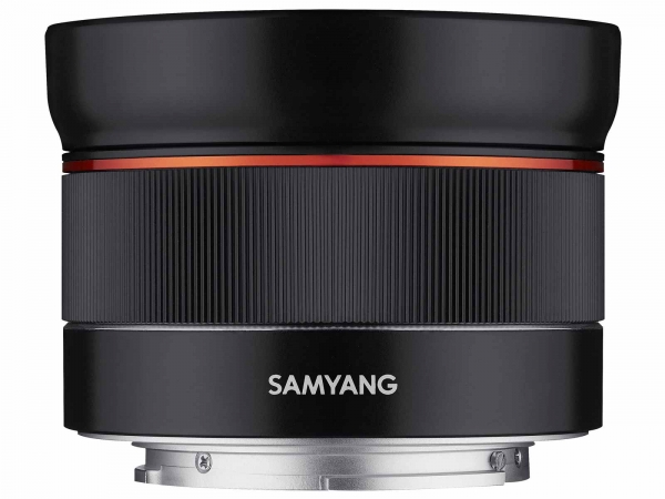 Samyang AF 24mm f/2.8 FE (For Sony)