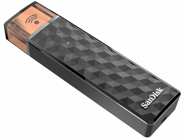 SanDisk 64GB Connect Wireless Stick