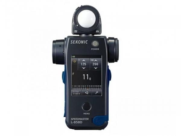 Sekonic Speedmaster L858D