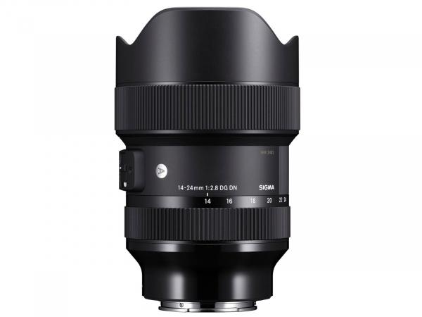 Sigma 14-24mm F:2.8 DG DN ART