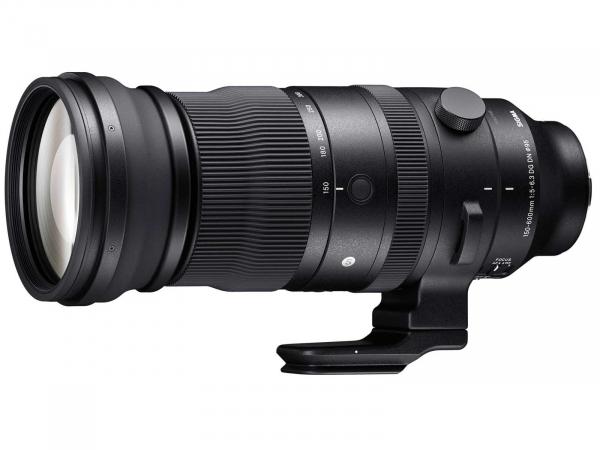 Sigma 150-600mm F:5-6.3 DG DN OS Sportline (Sony E)