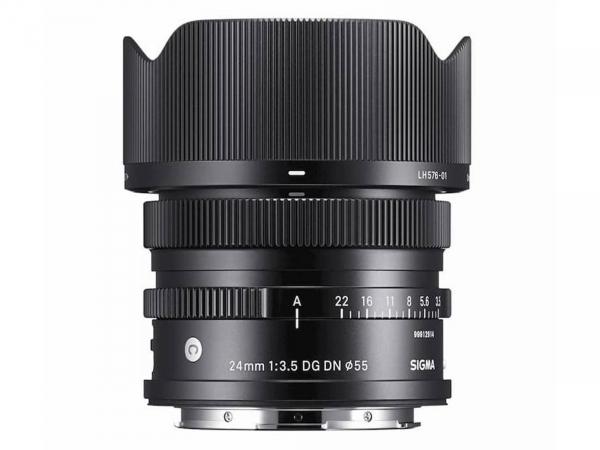 Sigma 24mm F3.5 DG DN Contemporary