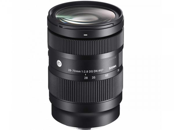 Sigma 28-70mm F:2.8 DG DN E Contemporary