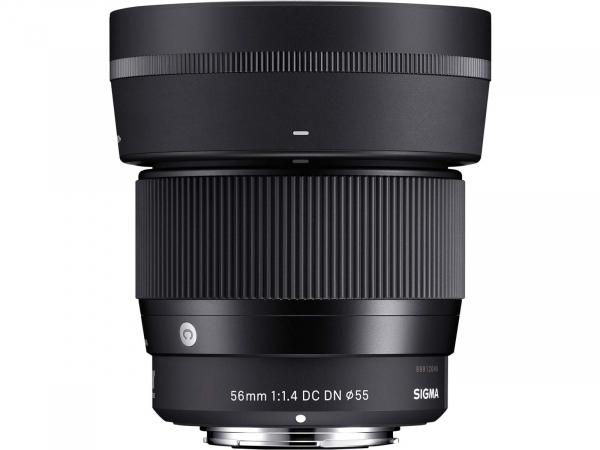 Sigma 56mm F/1.4 DC DN Contemporary