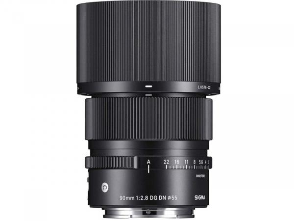 Sigma AF 90mm F2.8 DG DN Contemporary  (F/L-Mount)