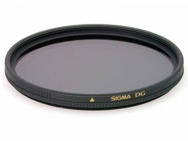 Sigma CPL Filter 86mm