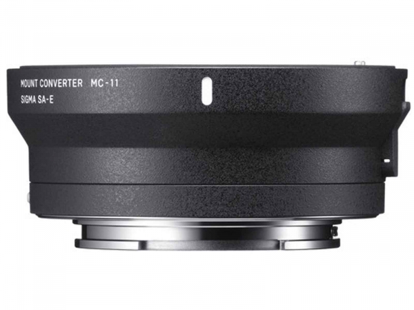 Mount Adapter