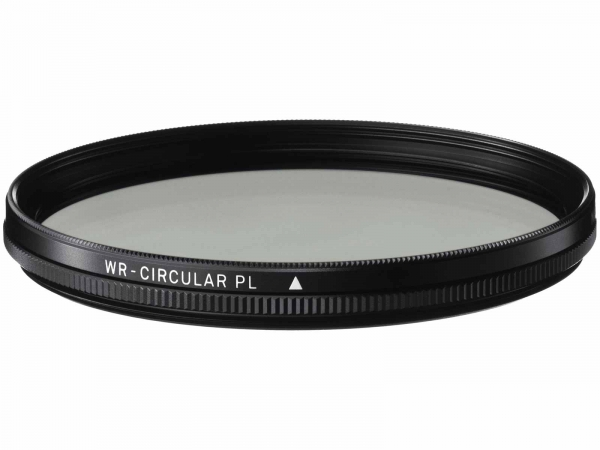 Sigma WR CPL Filter 95mm
