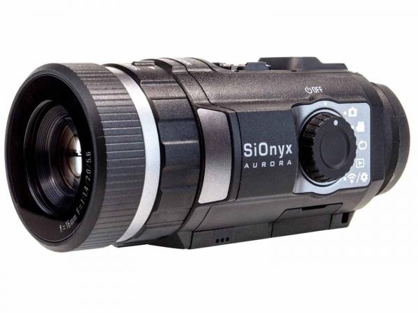 SiOnyx Aurora Black Limited Edition