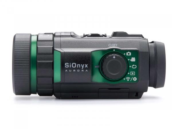 SiOnyx Aurora Night Vision Scope
