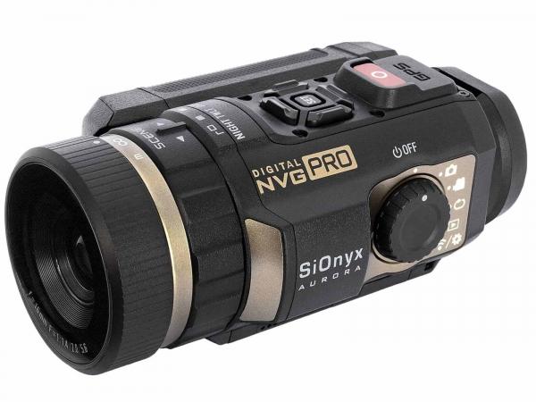 SiOnyx Aurora Pro Night Vision Scope