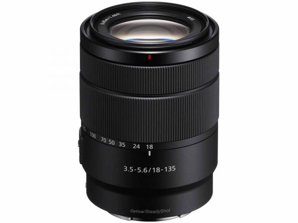 Sony A-Mount Lenses