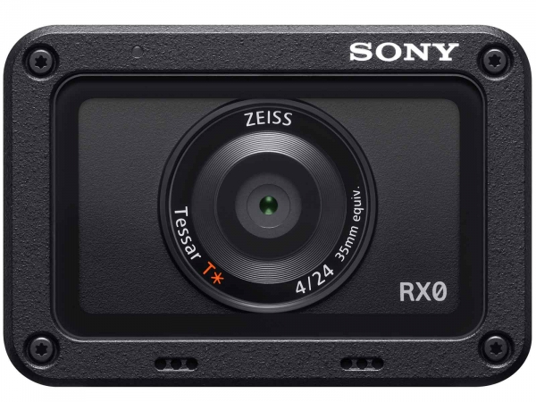Sony Action Cameras