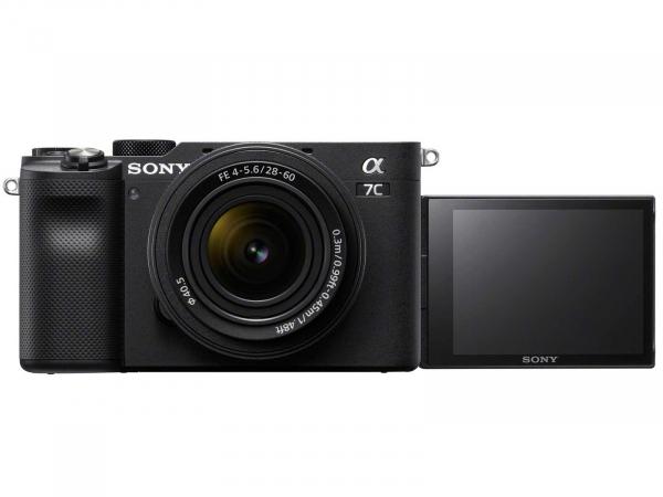 Sony Alpha ILCE 7C