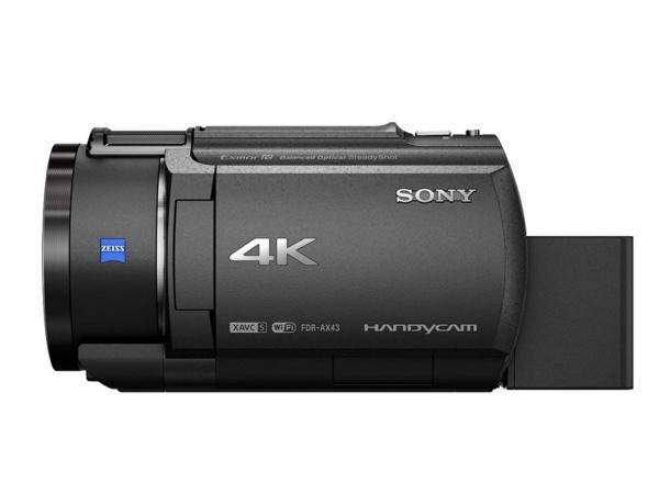 Sony AX43 4K Handycam
