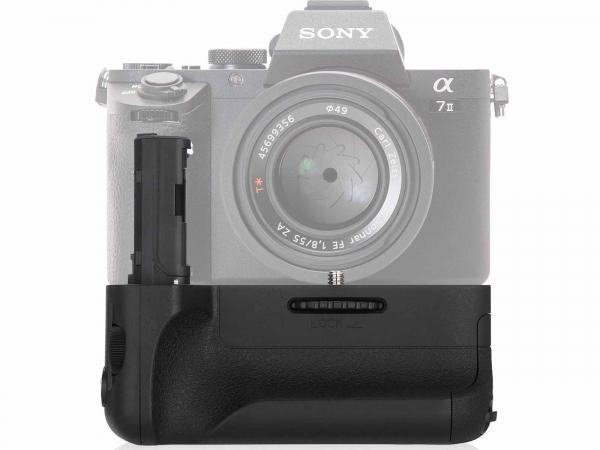 Sony Battery Grips