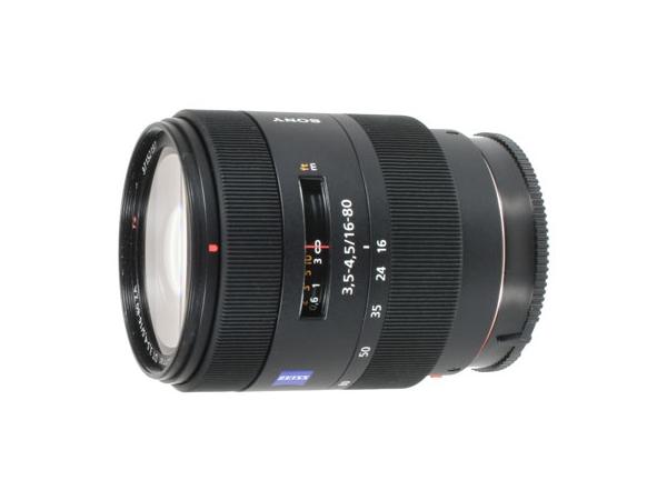 Sony 16-80mm F/3.5-4.5 (Alpha)