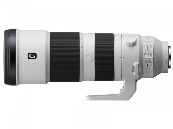 Sony FE 200-600mm F:5.6-6.3 G OSS