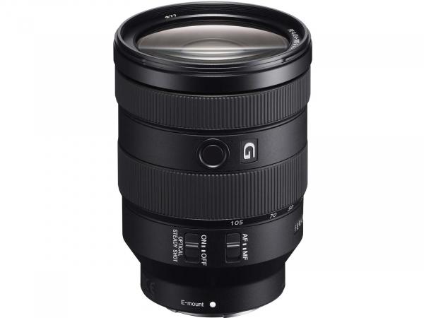 Sony FE 24-105mm f/4G OSS