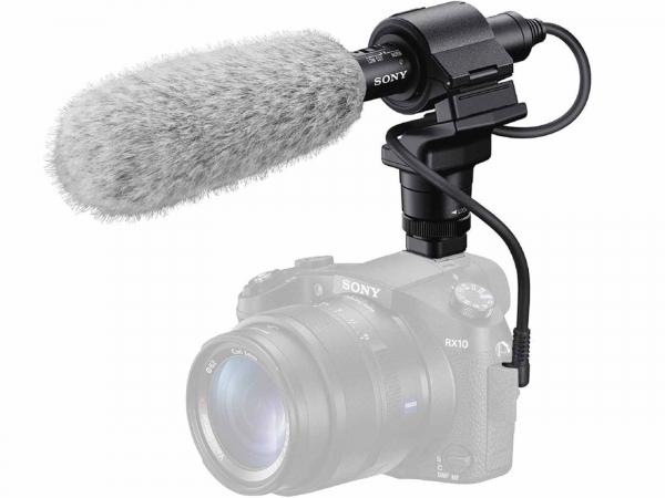 Sony Microphones