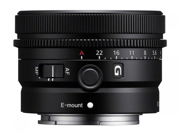 Sony SEL 24mm F:2.8G